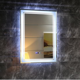 Mirror with lighting » ICL 1794