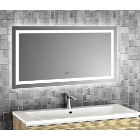 Mirror with lighting » ICL 1795