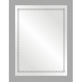 Mirror ICM  1026/80