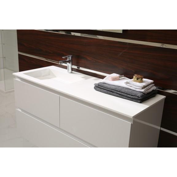 PVC Bathroom cabinet  » ICP 12038R / 38130