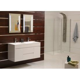 "PVC Bathroom cabinet   » ICP 12046 ""EVA"""