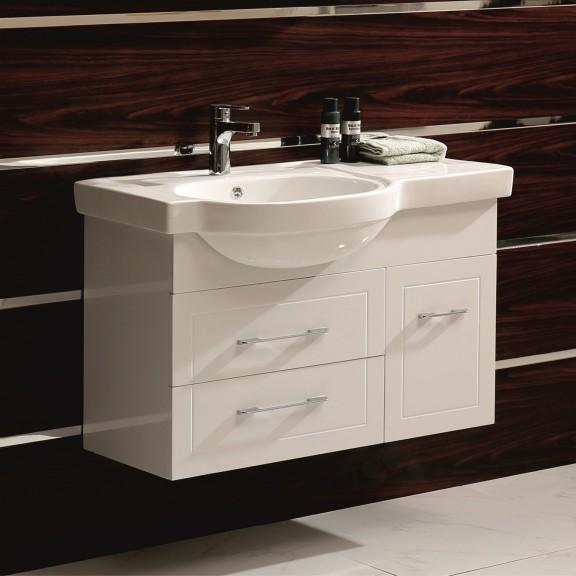 Bathroom cabinet » ICP 9023