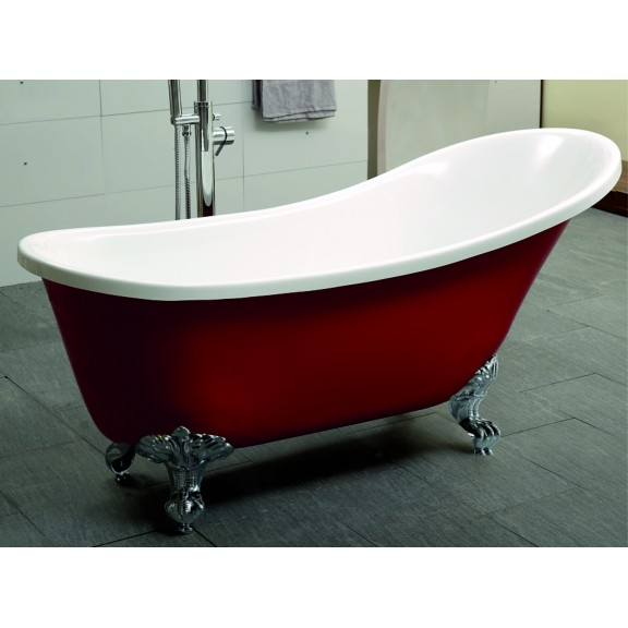 Вана  ICSH LB 1784 R  - Свободно стоящи вани