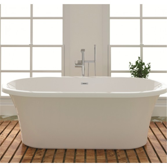 Вана  ICSH LB 1808 W  - Свободно стоящи вани