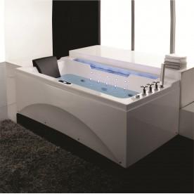 Hydromassage Bathtub ICSH  0870