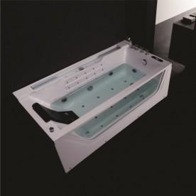 Hydromassage Bathtub ICSH  0871