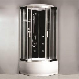 Hydromassage shower enclosure ICSH 8179B