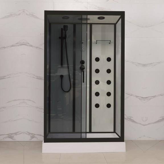 """Shower Enclosure """"VILIYA""""  ICSH  8536"""