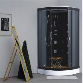 Hydromassage shower enclosure ICSH 9815