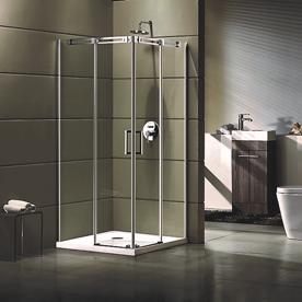 Shower cabins  Luxurius