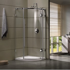 Shower Cabin - ICS 1303