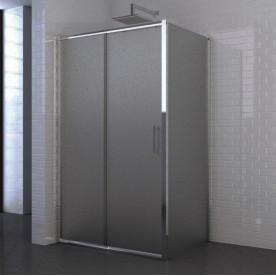 Shower Cabin - ICS 119/100NEW + ICS 111FS/100