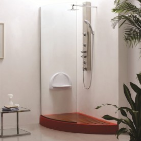 Shower Cabin - ICS 457 L