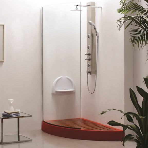 Shower Cabin - ICS 457 L