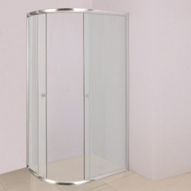 "Shower Cabin - 939R 80Х100 "" KASIA"""
