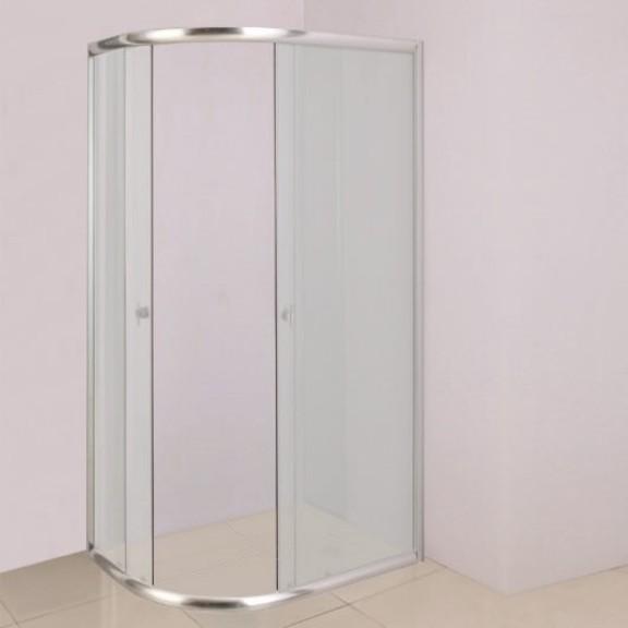 """Shower Cabin - 939R 80Х100 """" KASIA"""""""