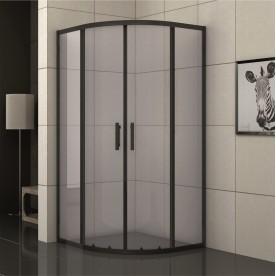 Shower Cabin - ICS 285B/90NEW EASY ASSEMBLE