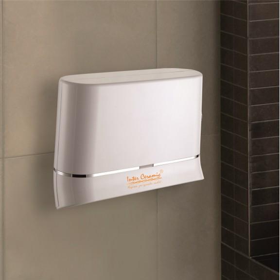 Paper towel rack for bathroom  » ICA 8706