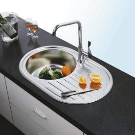 ALPAKA kitchen  sinks