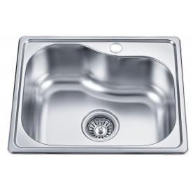 Kitchen sink ICK 4740 / 4741 CHROME