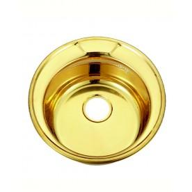 Kitchen sink ICK  4949 GOLD
