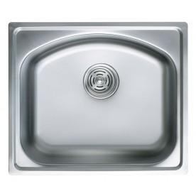 Кухненска мивка алпака ICK 5042