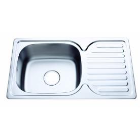 Kitchen sink ICK 7642 D