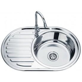 Кухненска мивка алпака ICK 7750 L