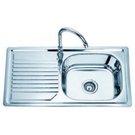 Кухненска мивка алпака ICK 8244 L