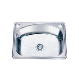 Кухненска мивка алпака ICK D6248P/6046