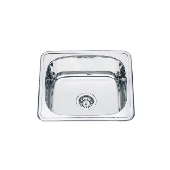 Kitchen sink ICK D4842/4640