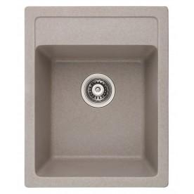 Granite sink ICGS 4050SAND
