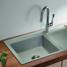 ICGS 8104 GRAY Granite sink