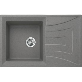 ICGS 8104 GRAY Granite sink
