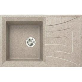 ICGS 8104 SAND Granite sink