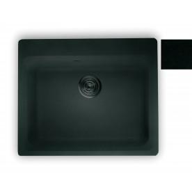 ICGS 8106 BLACK Granite Sink