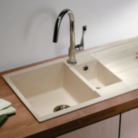 ICGS 8201 Granite sink