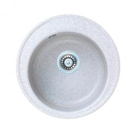 ICGS 8301 GRAY Granite sink