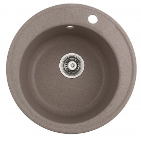 ICGS 8301 SAND Granite sink