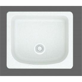 ICGS 8302 WHITE Гранитна мивка