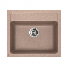 ICGS 8304 SAND Granite sink