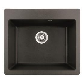 ICGS 8304 GRAY Granite sink