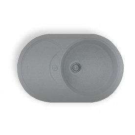 ICGS 8310 Gray kitchen sink