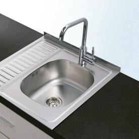 TEMPICO kitchen sinks