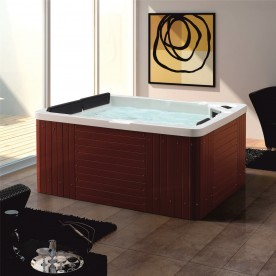 Hydromassage Bathtub ICSH 2090