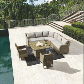 Outdoor furniture » ICOF 8508 + 8509 + 8510+ 8511+ 8512