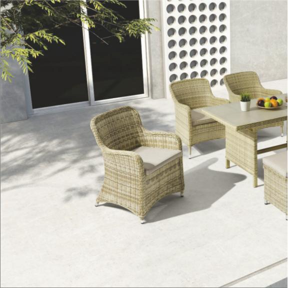 Outdoor furniture » ICOF 8625  - Outdoor Furniture