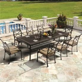 Outdoor furniture » ICOF 8372