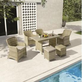 Outdoor furniture » ICOF 8624 + ICOF 8625 + ICOF 8626