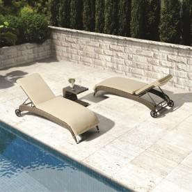 Outdoor furniture » ICOF 8595
